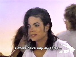 Michael Jackson! (: …
