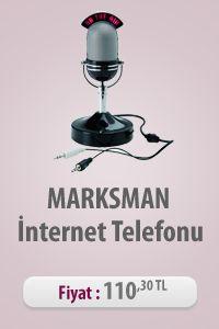 İnternet Telefonu