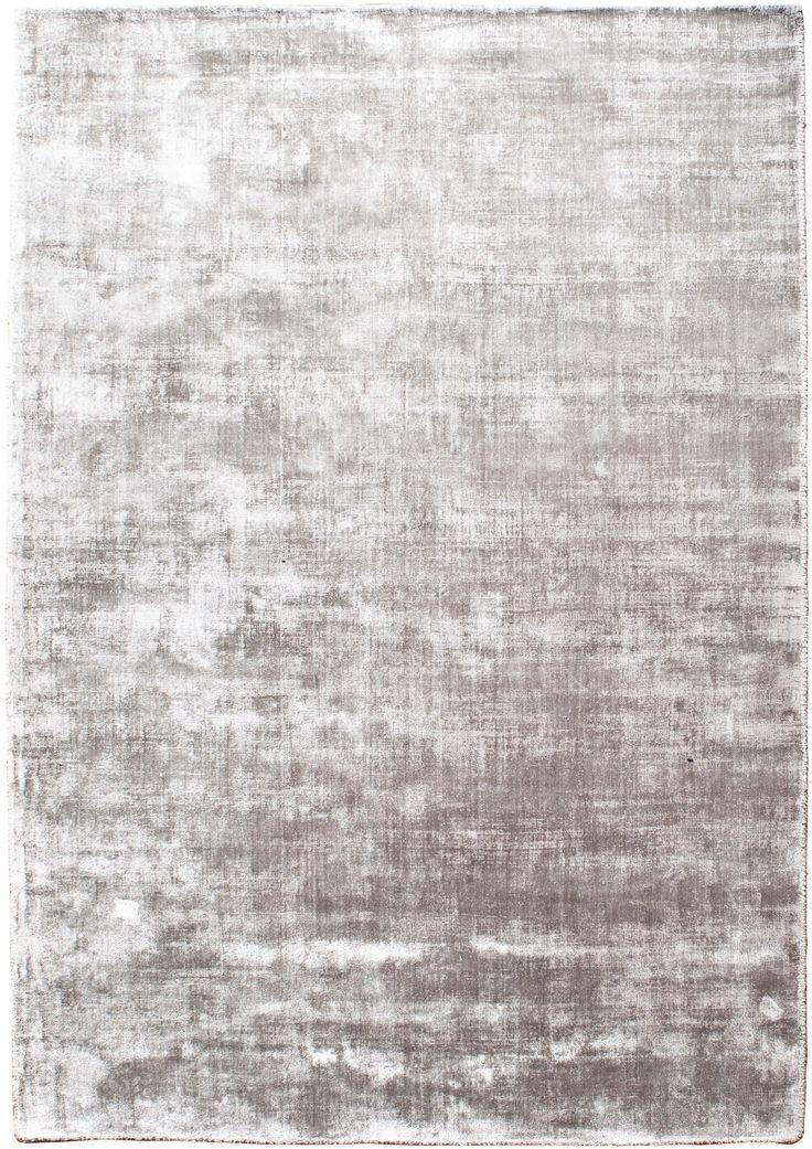 Vintage vloerkleed grijs 160cm