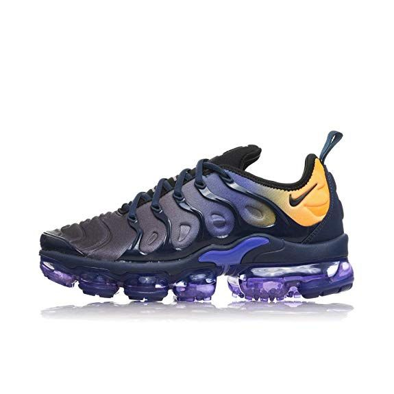 221781606c265 Amazon.com | NIKE W Air Vapormax Plus Womens Ao4550-201 | Shoes ...