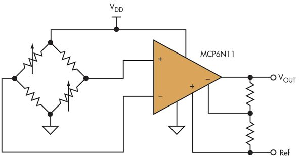 #InstrumentationAmplifiers is a type of differential amplifier that has been outfitted with input buffer amplifiers.