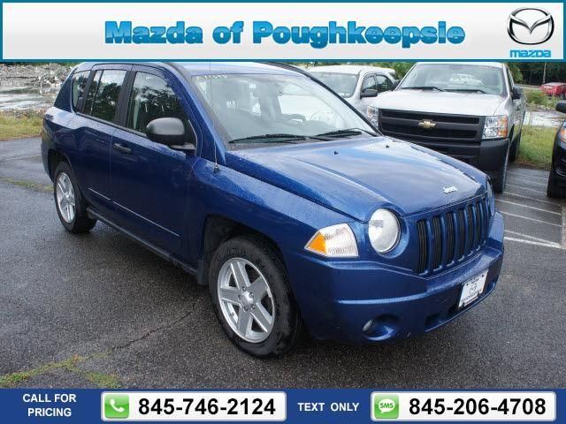 2010 Jeep Compass Sport/  BUDGET BUSTER!!! 115k miles Call for Price 115826 miles 845-746-2124 Transmission: Automatic  #Jeep #Compass #used #cars #MazdaofPoughkeepsie #Poughkeepsie #NY #tapcars