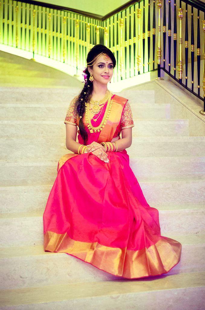 Silk saree www.Shopzters.com