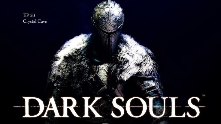 Dark Souls Ep 20 - The Crystal Cave We didn't find a bathroom in the Duke's archives but we did find a Crystal Cave with invisible paths and crystal butterflies all about.  Please join Sam and myself as we encounter Seath the Scaleless and he's large clam possy .  Thanks for watching everyone and take care.