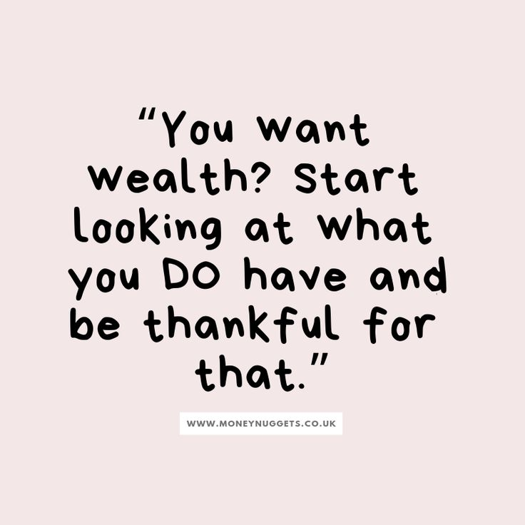 Jump-Start Your Finances with the Power of Gratitude (With