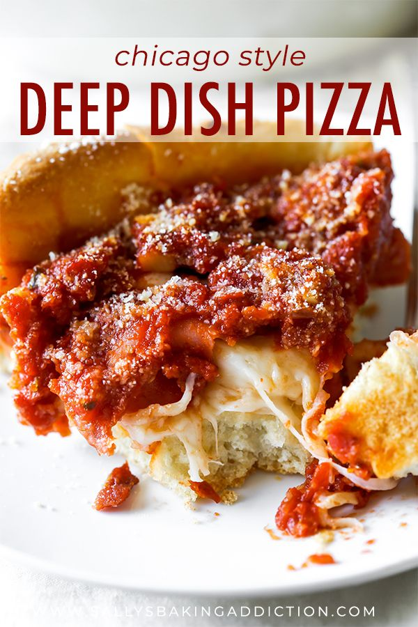 Here\u0027s how to make authentic-tasting Chicago deep dish pizza - California Pizza Kitchen Chicago