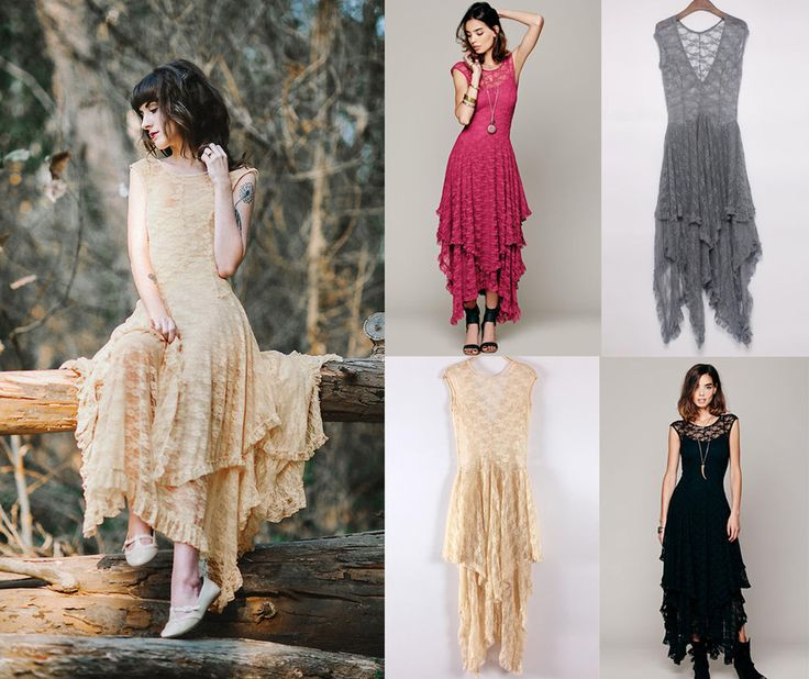 The Sheer Lace Curiosity Dress is a travel essential. Easily wear over a swimsuit for late night meals at the beach, or dress it up for date-night. A beautiful and essential garment for boho babes! | eBay!