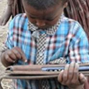 Given Tablets but No Teachers, Ethiopian Children Teach Themselves   MIT Technology Review