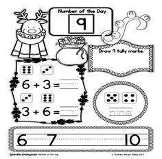 december activities for kindergarten - Google Search