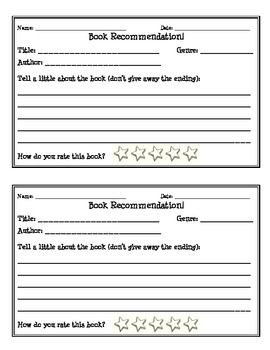 Book recommendation cards                                                                                                                                                                                 More