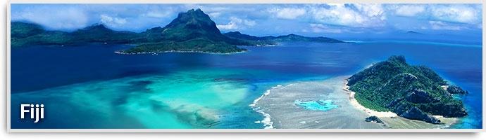 Fiji Holidays, Fiji Holiday Packages