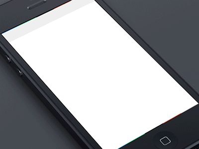 Dribbble - Ui8 Mobile Preview (gif) by Creativedash