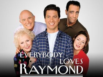 """The Protagonist Podcast #045: """"You know what makes me happy? Butter!"""" Marie Barone in Everybody Loves Raymond (TV 1998) — The Protagonist Podcast"""