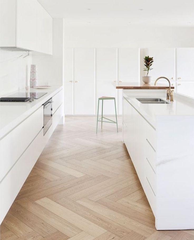 1885 best interior kitchen images on Pinterest Kitchen modern - hm wohnung in wien design destilat