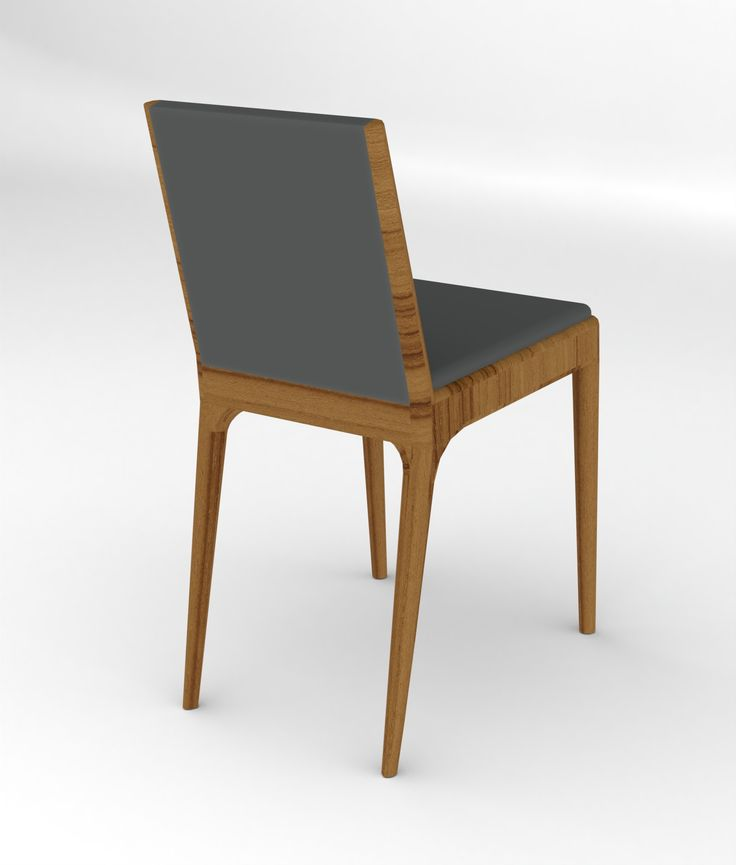 C&S Chair concepts round 3:V2 ©Sholto Design Studio