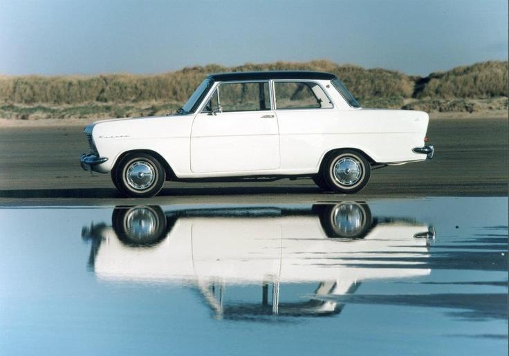 Opel A-Kadett