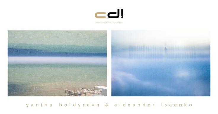 contra doc! presents:  Yanina Boldyreva & Alexander Isaenko - INDEX LOST @ cd! #5 (pp. 95-131)