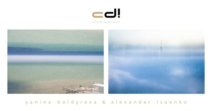 contra doc! presents:  Yanina Boldyreva & Alexander Isaenko - INDEX LOST @ cd! #5 (pp. 95-131)