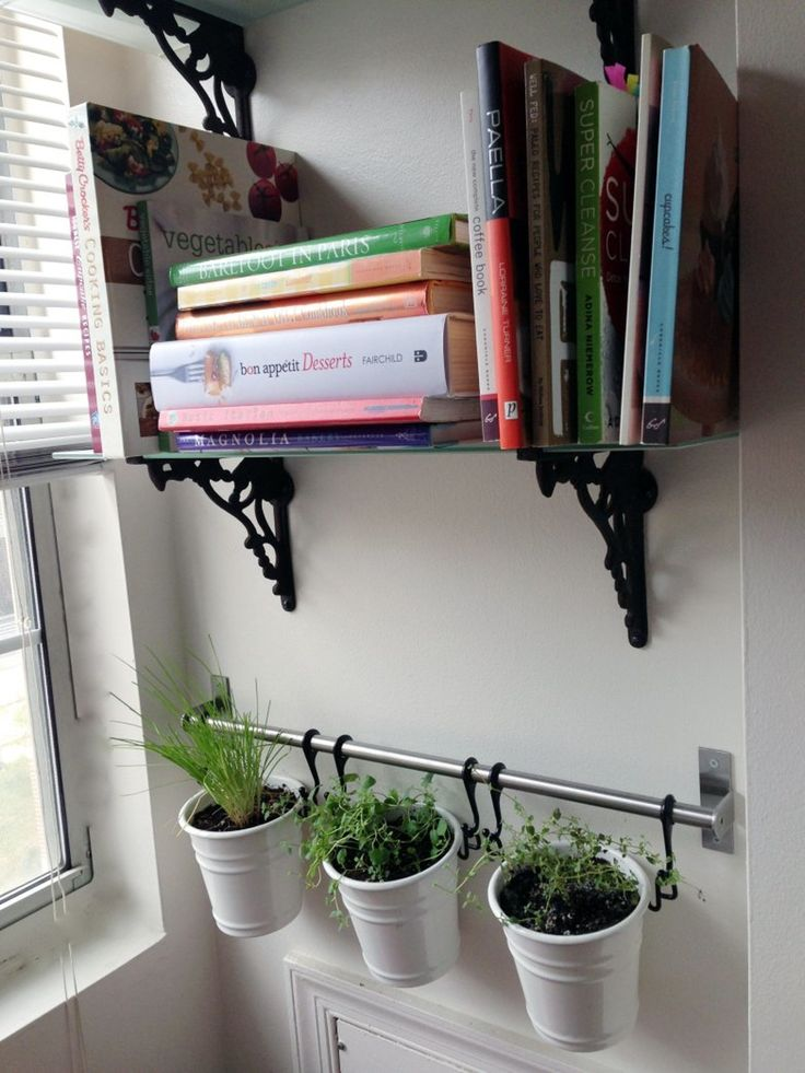 15 Ways to Use IKEA's Fintorp System All Over The House — From the Archives: Greatest Hits