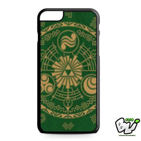The Legend Of Zelda 2 iPhone 6 Plus | iPhone 6S Plus Case