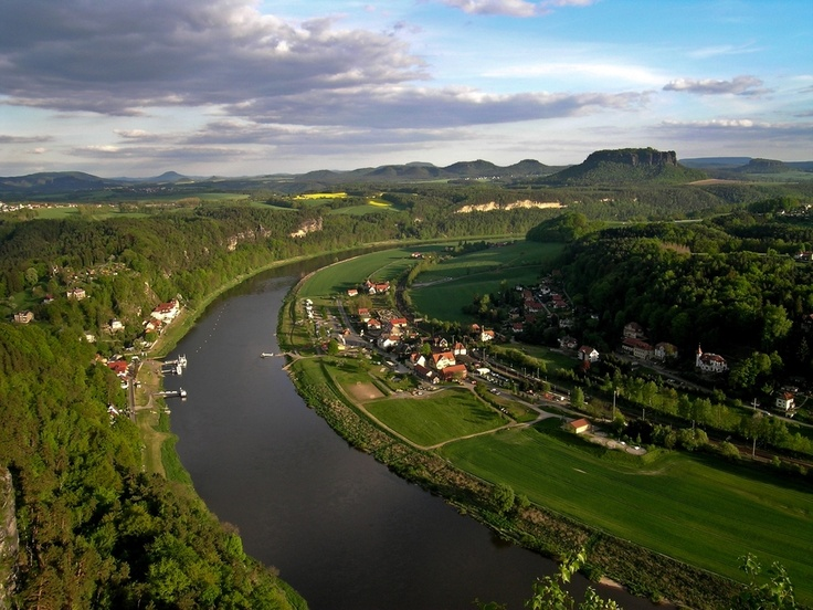 15 best images about Saxon Switzerland National Park in ...