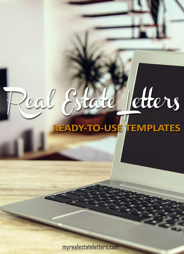 Hundreds of real estate marketing letters to generate more listings, more sales, more satisfied clients, and more referrals. Free Samples!