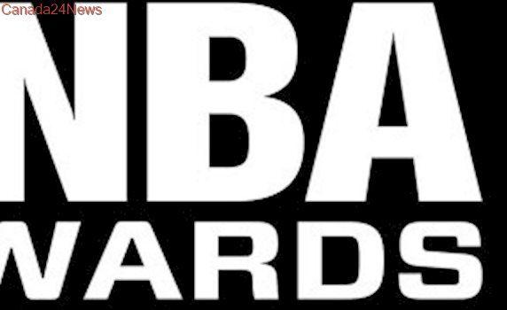 2017 NBA Awards - NBA Live Stream - REPLAY!!!