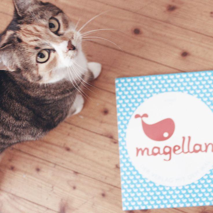 29 best magellanverlag schnes und kreatives images on pinterest katzen mgen ja gern fischt dass das hier ein wal ist fandeluxe Gallery