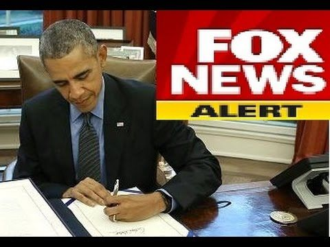 July 16, 2016: BREAKING: Obama Signs Executive Order Allowing Military To Fight US Citizens