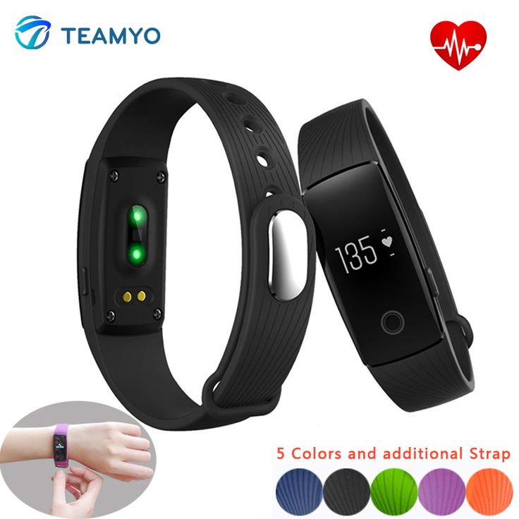 Teamyo ID107 Smart Band Bluetooth Smartband Heart Rate Monitor Actively Fitness Tracker Sleep Smart Bracelet ID 107 Wristband   Tag a friend who would love this!   FREE Shipping Worldwide   Buy one here---> https://shoppingafter.com/products/teamyo-id107-smart-band-bluetooth-smartband-heart-rate-monitor-actively-fitness-tracker-sleep-smart-bracelet-id-107-wristband/