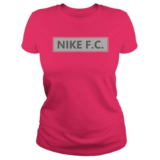 Nike FC Lady