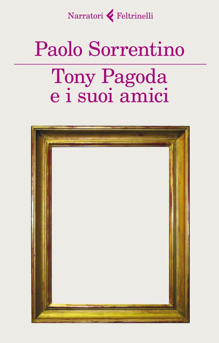 """Paolo Sorrentino, """"Tony Pagoda e i suoi amici"""". """"Racconta, Tony, racconta, non fa altro che raccontare. Un repertorio infinito. Eppure io so che c'è una cosa che non racconta mai, neanche a se stesso. Fa infinite prove generali del dolore. Ma il dolore vero che ci ha dentro, quello io lo conosco e lui non lo racconta. È un mistero."""""""