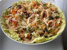 Салат из Кальмаров | Мужская Еда | Кухня ТВ