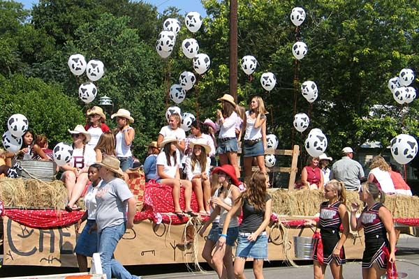 Bastrop Homecoming and Rodeo - Parade Photos Page 2 ...