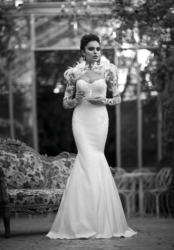Wedding dress by galia lahav wedding dresses style Wedding dress designer galia lahav