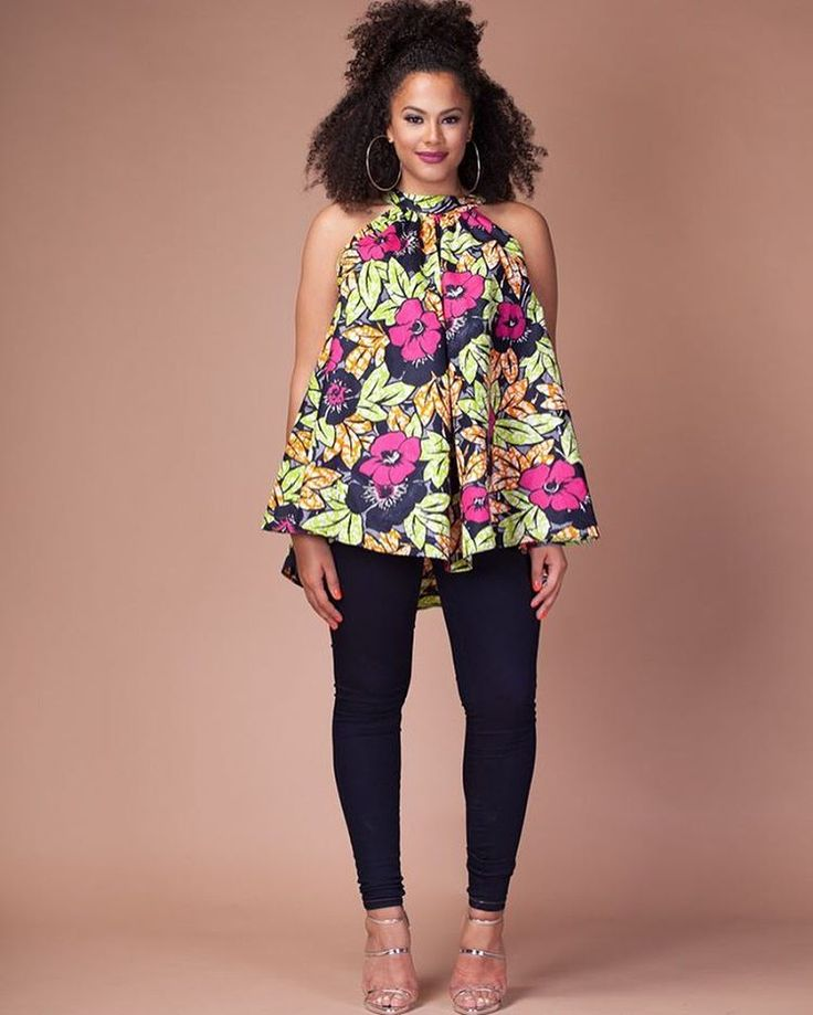 1335 Best Images About African Ankara Fashion On Pinterest African Print Dresses African
