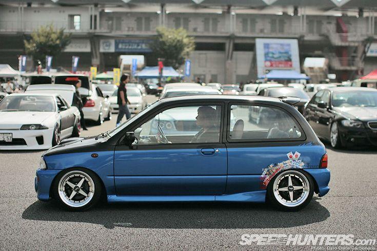 I love a Kei Car (via @Speedhunters . . )