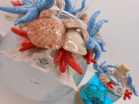 Oggettistica da Regalo in Porcellana | Porcellane Artistiche di Capodimonte