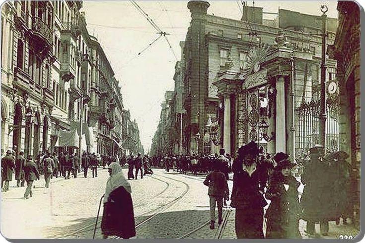 Galatasaray - 1920 ler