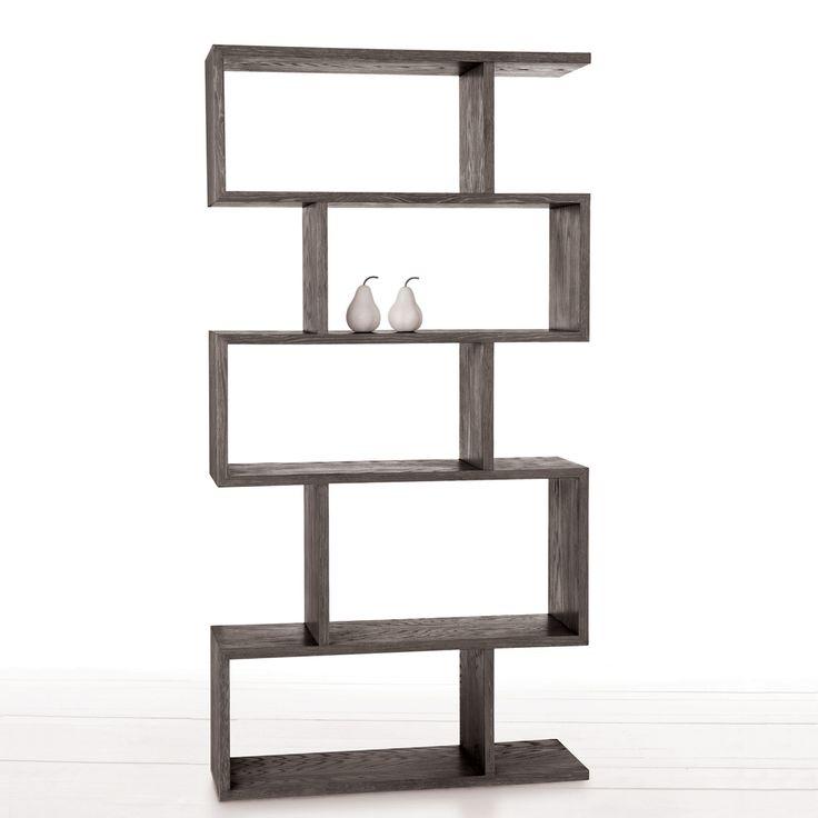 Funky Modern Bookshelf by Arteriors
