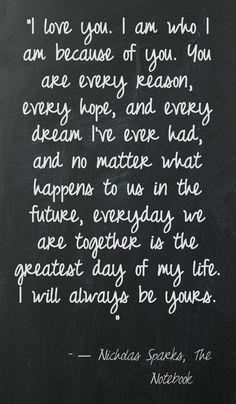 excited for our future together quotes - Google Search