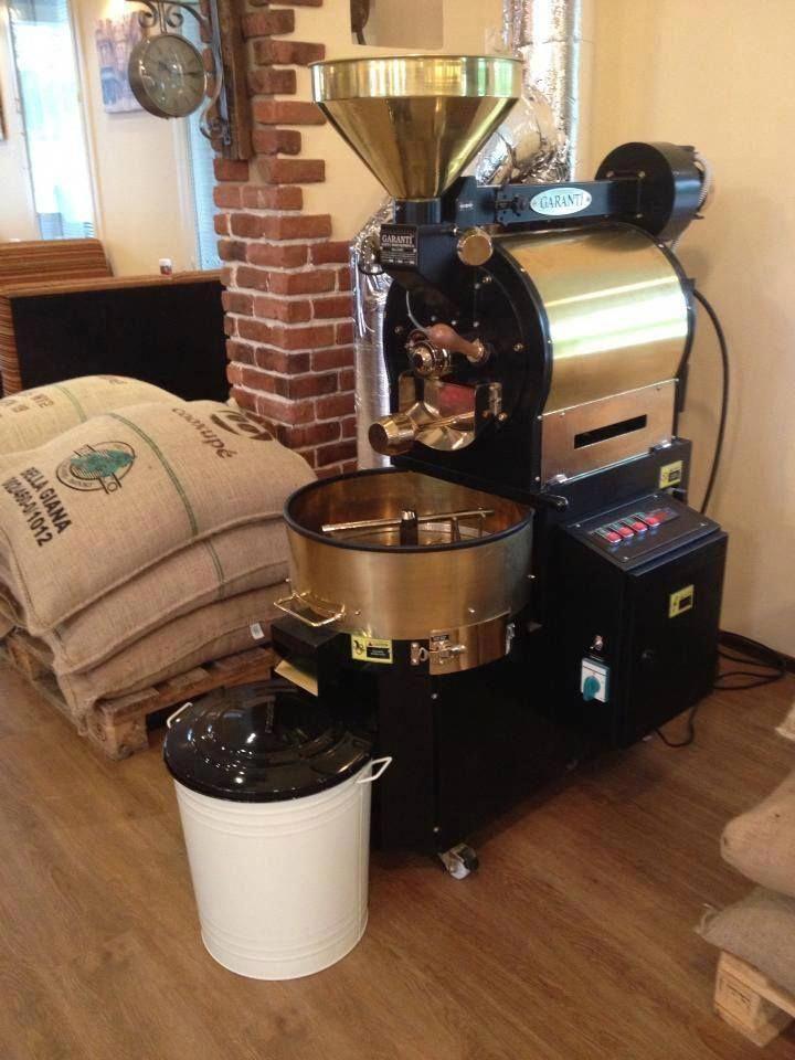 Pin On Coffee Roasters