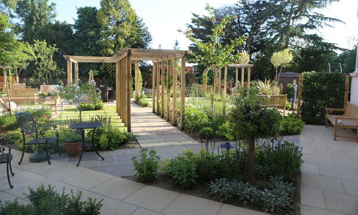 Mais De 1000 Imagens Sobre Garden Arcos Pergolas E