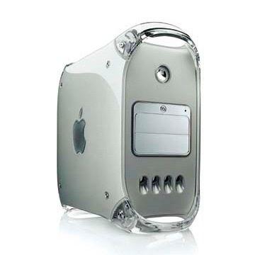 Steven Jobs Produtos Power Mac G4 with mirrored drives Aug 2002 - Jun 2003