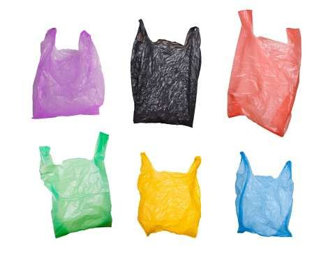 Where does plastic come from, and how can you cut back on using it in your everyday life?