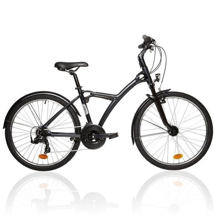 Bicicletă BTWIN B'Original 520 Personalizabilă - Decathlon