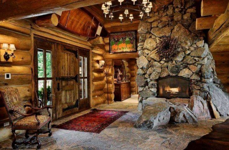 Ev iç mekanı