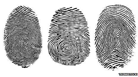 BBC - How durable are fingerprints?