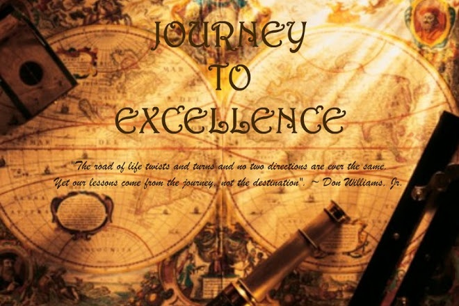 in search of excellence past The greatest business book of all time (bloomsbury uk), in search of excellence has long been a must-have for the boardroom,  are more on point for this century this is a good.