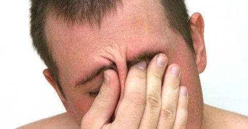 #Υγεία #Διατροφή Πονοκέφαλος: Πότε είναι από ημικρανία και πότε από ιγμορίτιδα ΔΕΙΤΕ ΕΔΩ: http://biologikaorganikaproionta.com/health/218007/